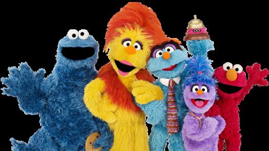 Muppet Newsflash: January 15th 2016 | The Muppet Mindset