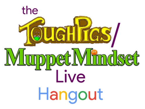 google hangout toughpigs