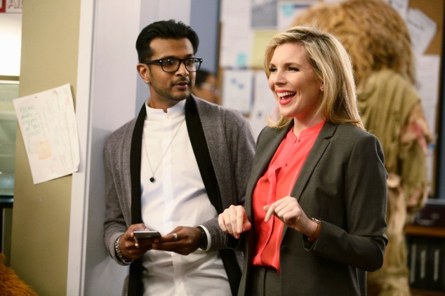 UTKARSH AMBUDKAR, JUNE DIANE RAPHAEL