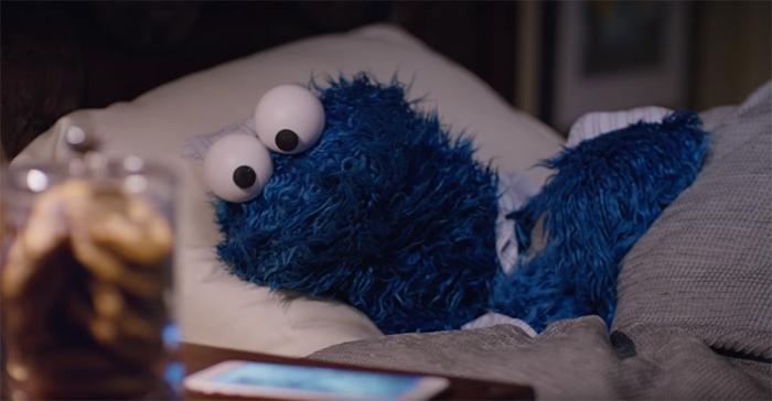 Cookie Siri