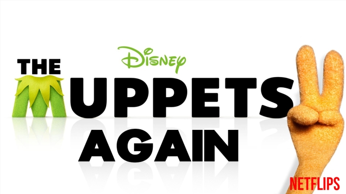 Muppets Again