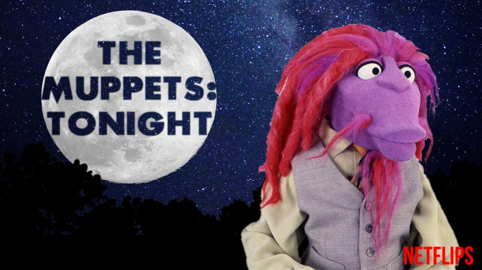 Muppets Tonight 1