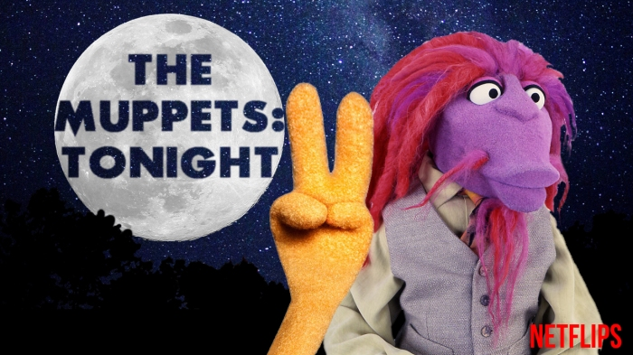 Muppets Tonight 2