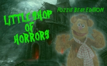 Fozzie Little Shop of Horrors