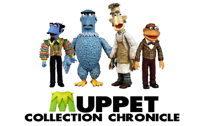 Muppet Collection Chronice