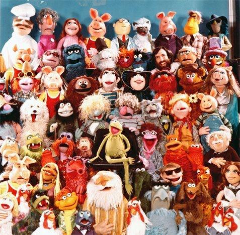 Jim muppet show 1976