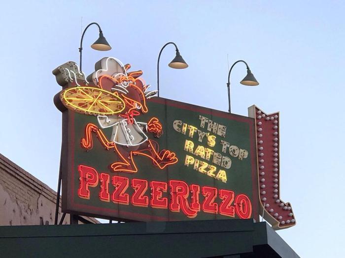 pizzerizzo8