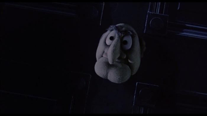 The Muppet Christmas Carol Jacob Marley.The Muppet Christmas Commentary Part 1 The Muppet Mindset