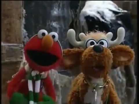 Elmo Saves Christmas.Appreciating Elmo Saves Christmas The Muppet Mindset