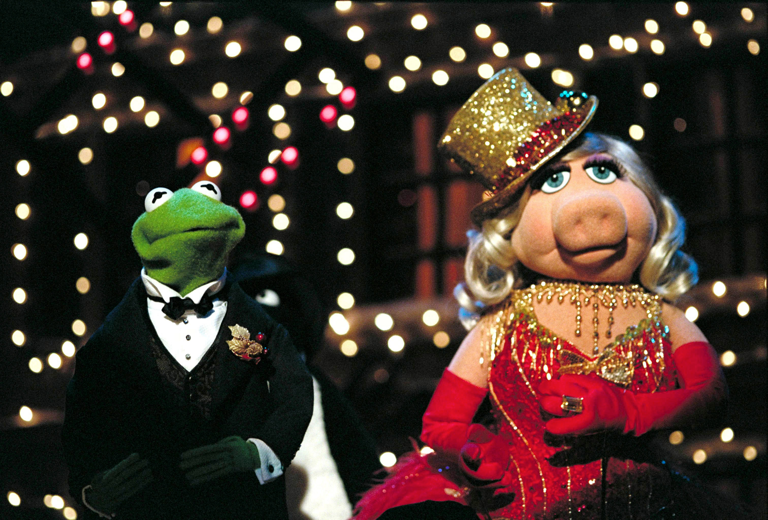 The Definitive Guide to Muppet Christmas Movies | The Muppet Mindset