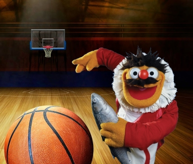 Lew Basketball