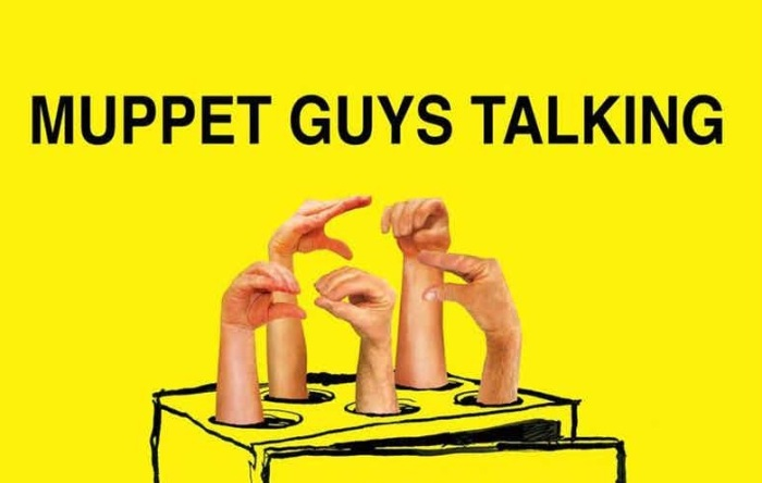 muppet guys small