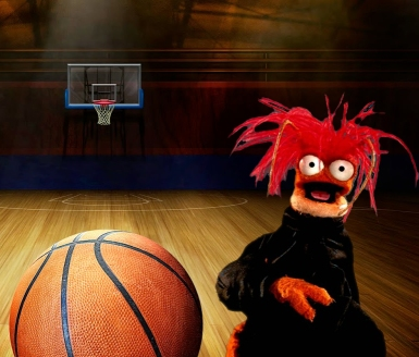 Pepe Basketball