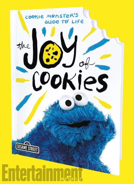 Cookie Book1