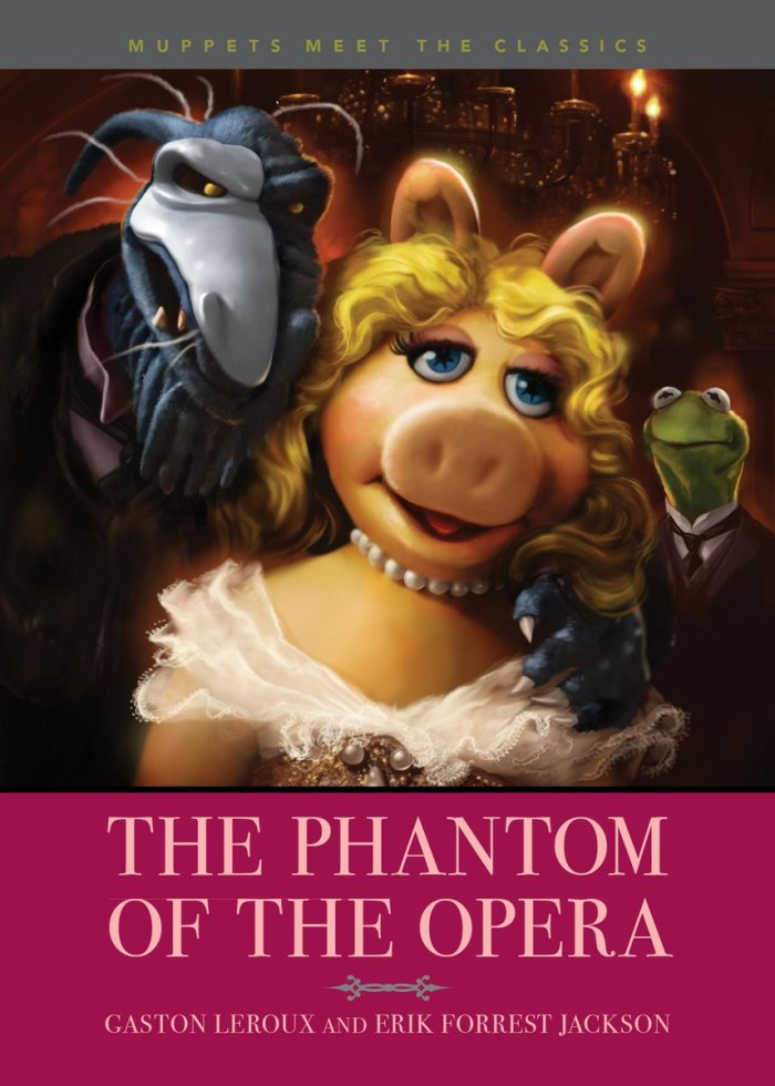 Muppets_Meet_the_Classics;_The_Phantom_of_the_Opera