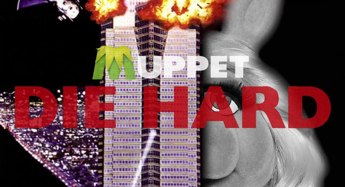 Muppet Die Hard