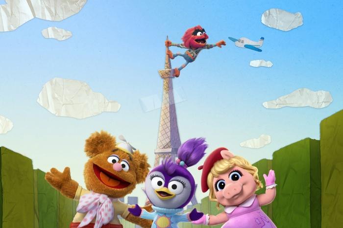 Muppet_Babies_2018_Eiffel_Tower