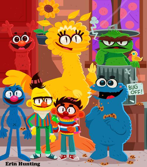 Sesame Street 15