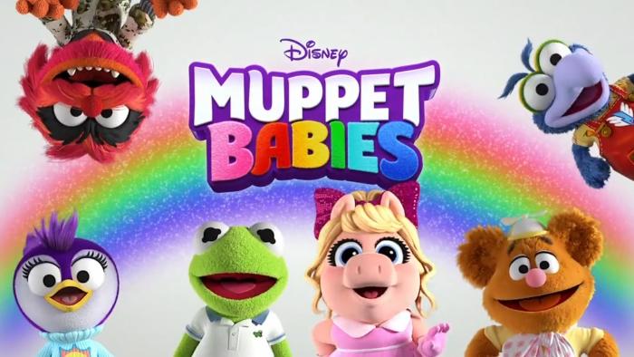 3 Muppet Babies