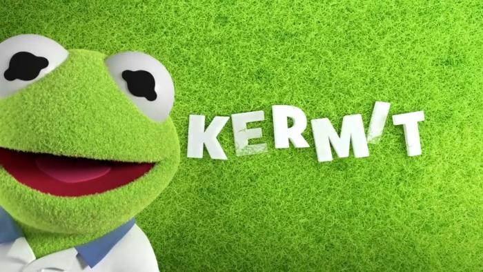 6 Kermit