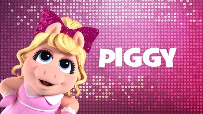 8 Piggy