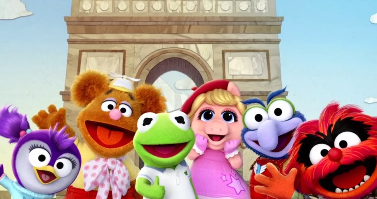 Review: Muppet Babies