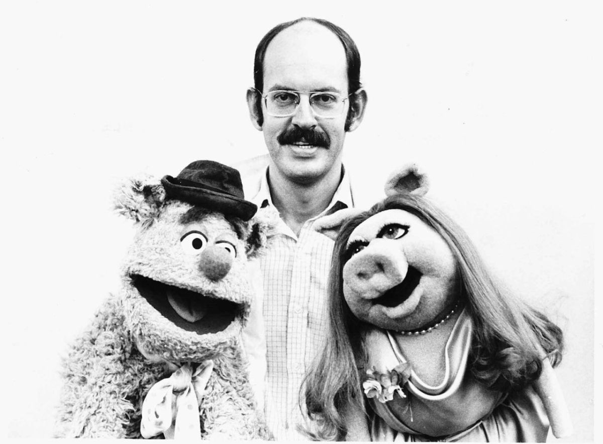 We Interviewed Frank Oz - Part 1