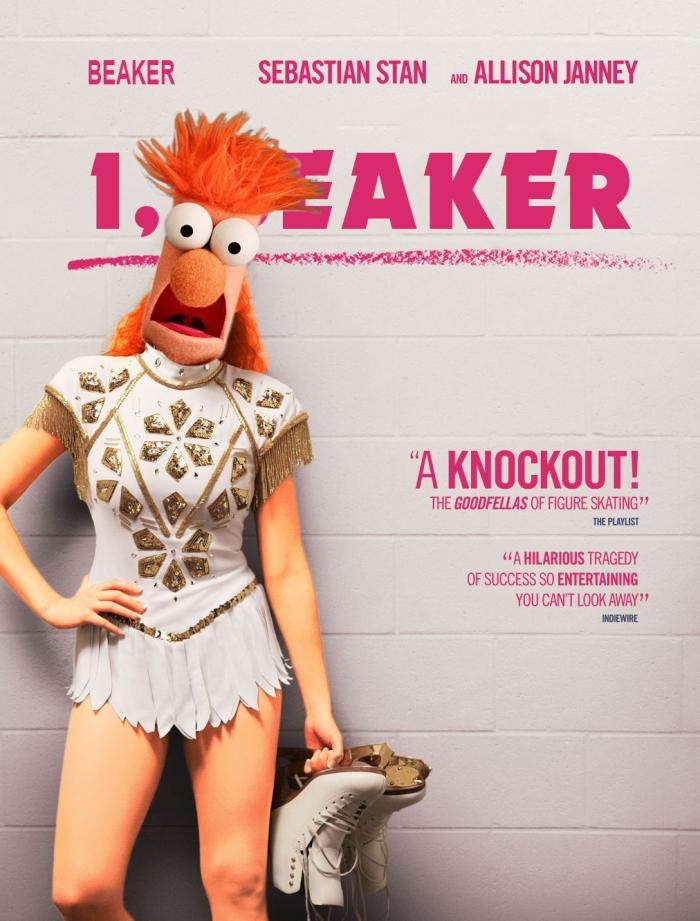 I Beaker