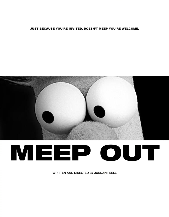 Meep Out