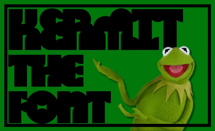 kermit the font.jpg