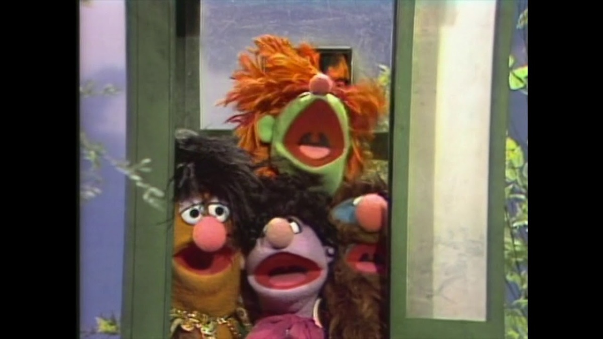 The Top 10 Songs of: Sesame Street Season 6