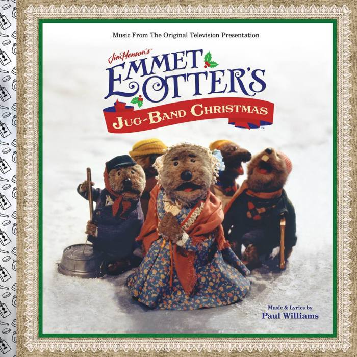 Emmet Otter\'s Jugband Christmas Soundtrack Is Coming! | The Muppet ...
