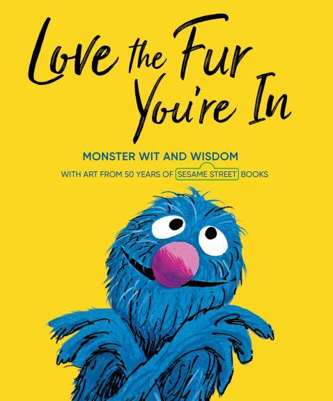 love the fur book