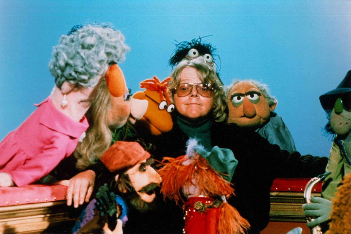 5 Great Muppet Show Guest Stars: Season 1
