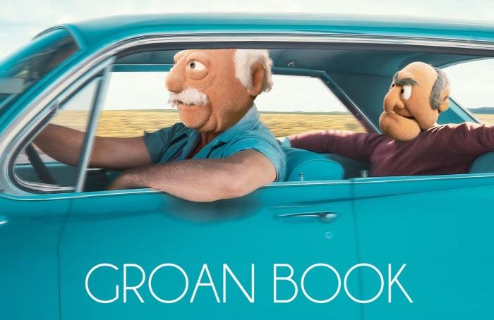 groan book small