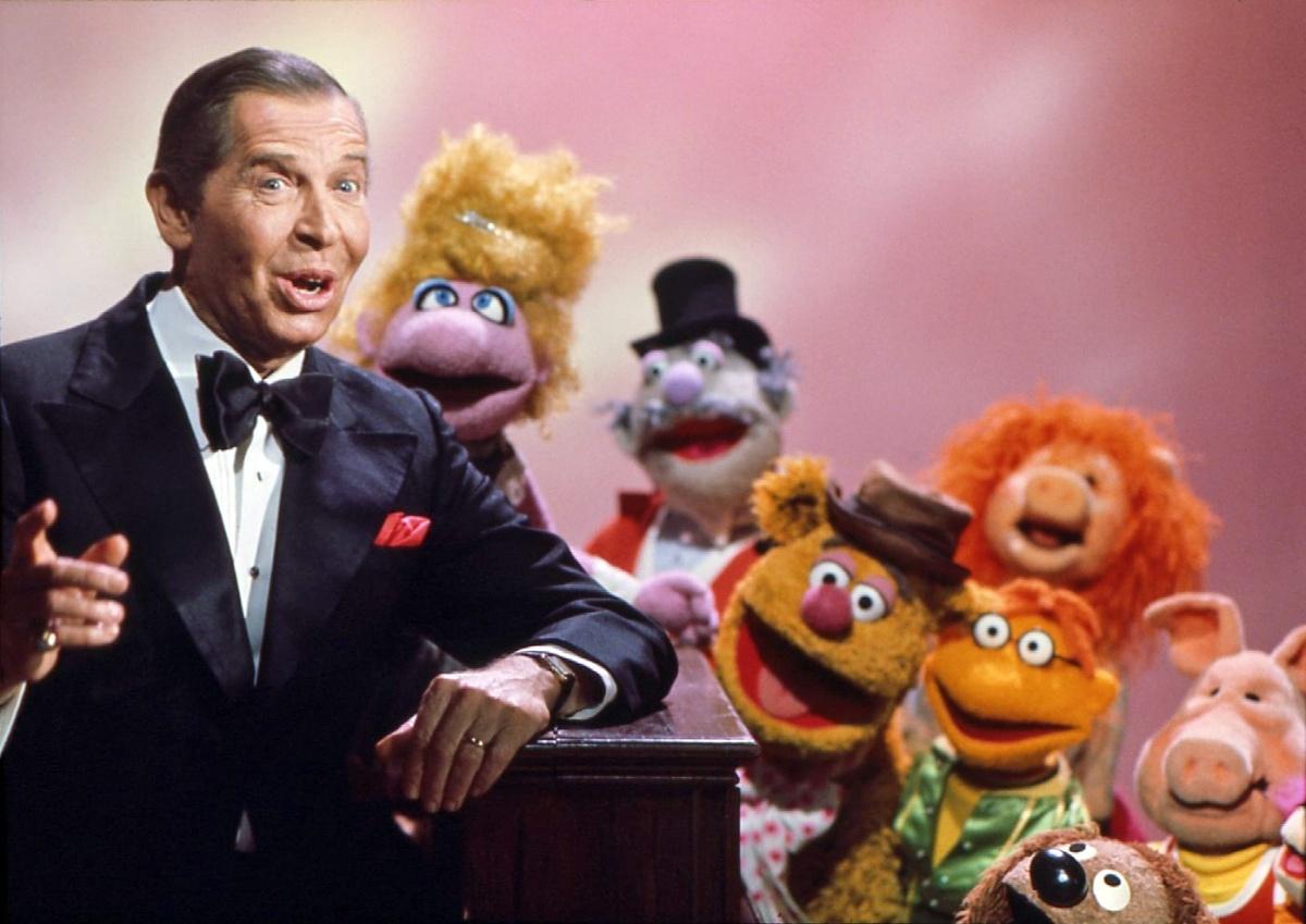 5 Great Muppet Show Guest Stars: Season 2