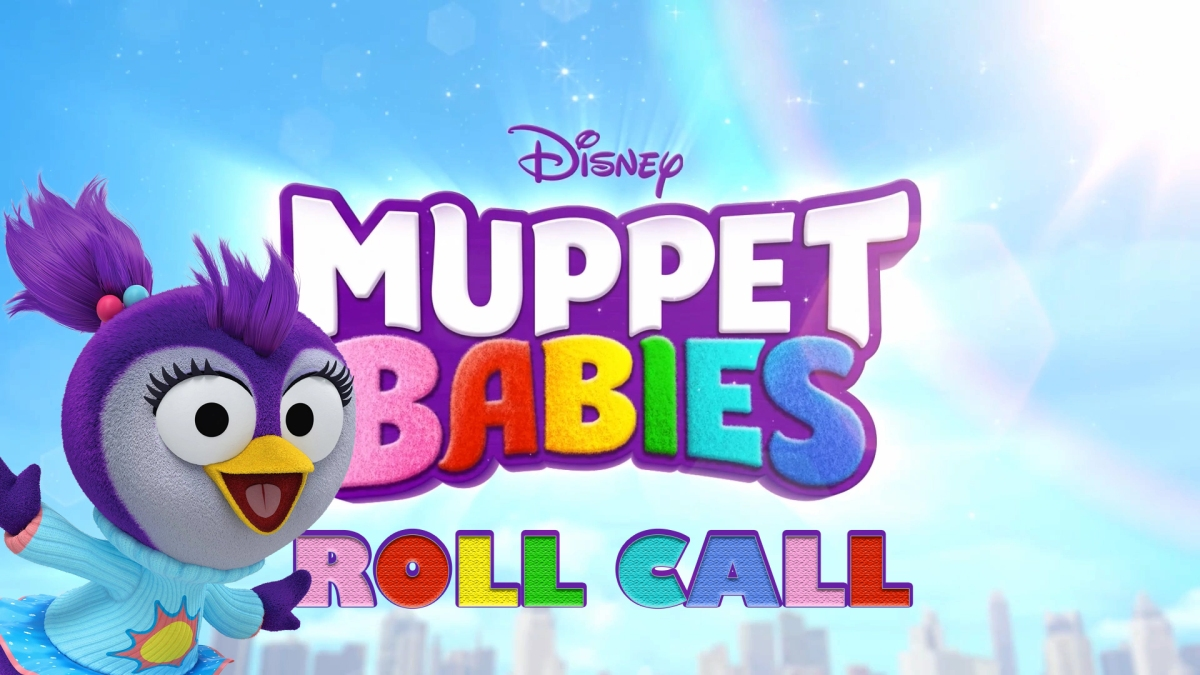 Muppet Babies Roll Call: Jessica DiCicco