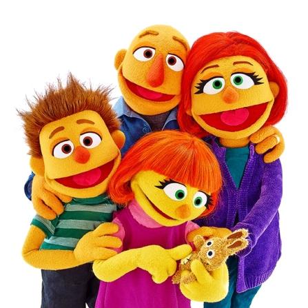 julia family