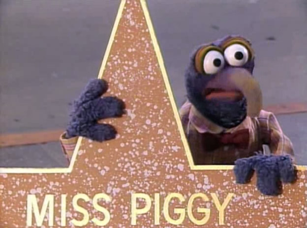 Piggy-hollywoodstar
