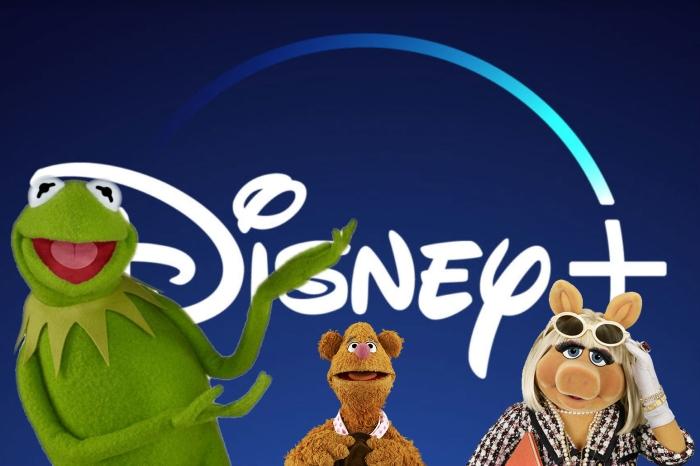 disney+ muppets