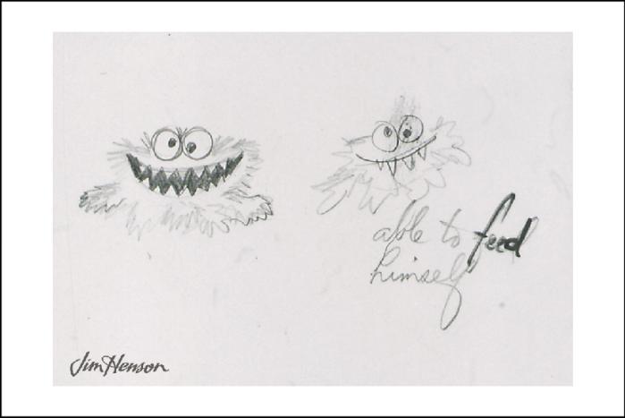 Jim_Hensen sketch_lithograph2