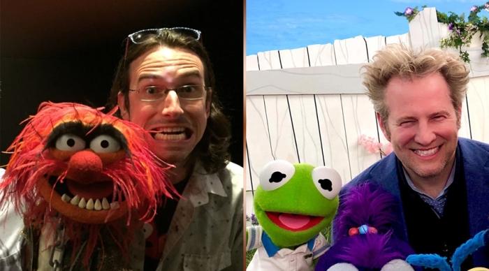 muppet babies interview matt tom