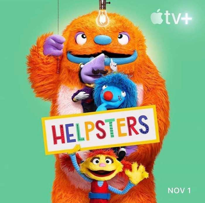 Helpsters-cast