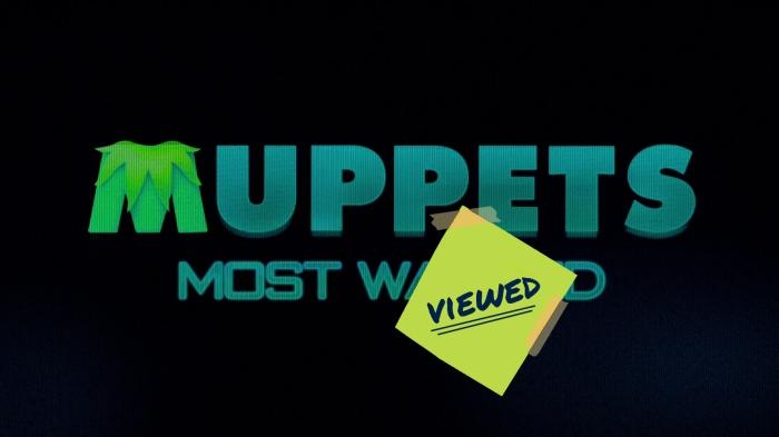 muppetsmostviewed