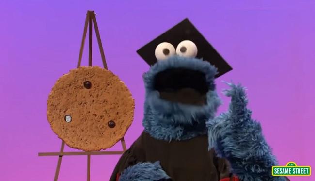 cookie grad