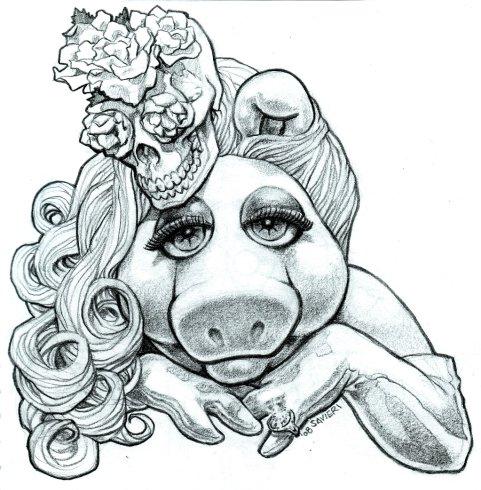 savieri-piggy