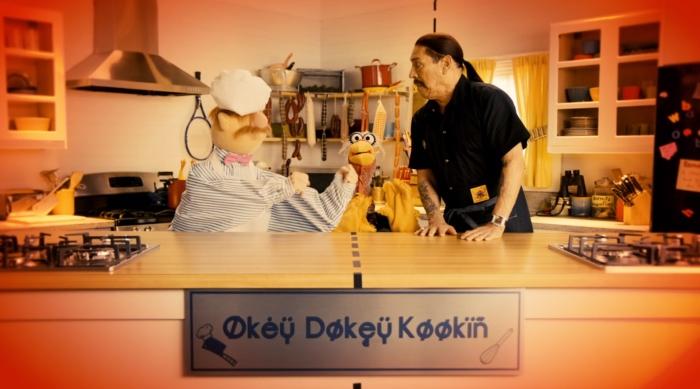 chef beverly danny trejo
